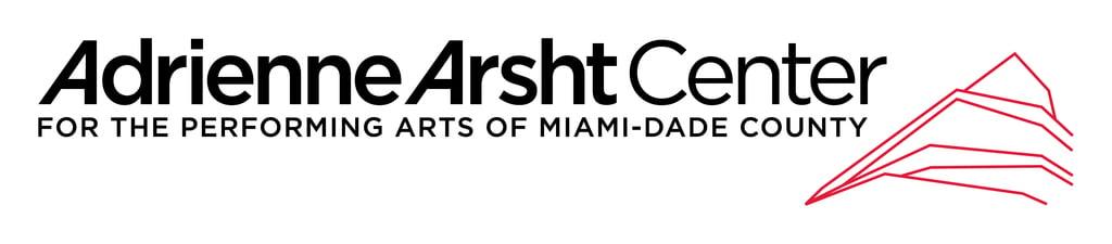 Adrienne Arsht Center logo