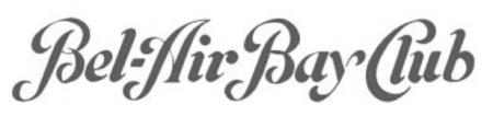 Bel-Air Bay Club